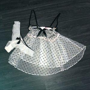 Sexy little lingerie (never worn)